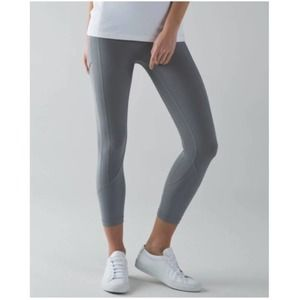 Lululemon All The Right Places ATRP Crop Leggings